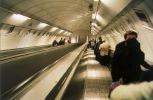Metro dole.