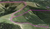 Day 2 - Z Horského hotela Kráľova studňa sa vrátime ku Kráľovej skale, kde si zároveň z prameňa načapujeme pitnú vodu. Budeme pokračovať stúpaním na Krížnu. Pôjdeme po hôlnom hrebeni s báječnými výhľadmi na celé Slovensko.