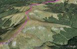 Day 2 - Z Krížnej budeme pokračovať ďalej po hrebeni na Ostredok – najvyšší bod Veľkej Fatry. Zastavíme sa na bralnatom Suchom vrchu, kde sa poriadne vybláznime vo fotení vápenco-milnej kveteny a výhľadov na hrebeň Nízkych tatier. Chatu pod borišovom už budeme mať na dohľad.