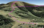 Day 3 - Opustíme Chatu pod Borišovom, z rána si dáme stúpačik na Ploskú.