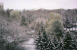 Ranné prekvapenie : sneh