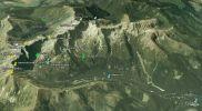 Day 4 - 3D vizualizacia (Žiarska chata - Zverovka) <br/> (prevzate z Google Earth)
