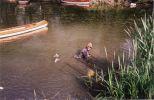 Hups !!! vodno-technicko-personálne problémy